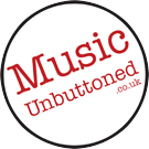 Music Unbuttoned online magazine from Shaftesbury, UK